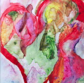 Transformerend hart
